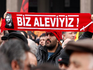 The Political Challenge of Alevism in Turkey