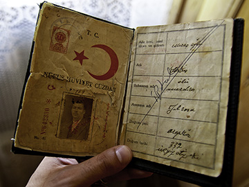 The search for identity in Dersim Part 2: the Alevized Armenians in Dersim.
