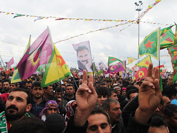 Newroz, symbol of resistance against oppression