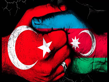 "Turkey-Azerbaijan: ""One Nation, Two States""?"