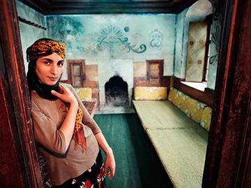 Թուրքիայի համշենցիներ. բարդ ինքնություն
