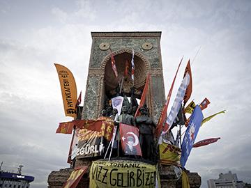 """""""Turc"""" ou """"de Turquie"""" ? Le débat identitaire en Turquie"""