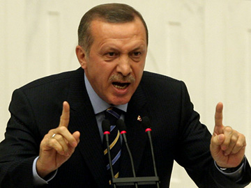 Turkey is not ready to apologize
