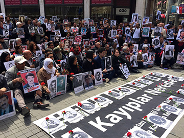 Transitional Justice and the Kurdish Question in Turkey