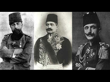 The Armenian Genocide: Reflections on the Concepts of Responsibility and Shame