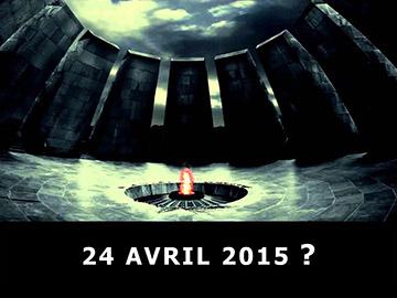 Que va-t-il se passer le 24 avril 2015, jour des  commémorations du Génocide des Arméniens ?