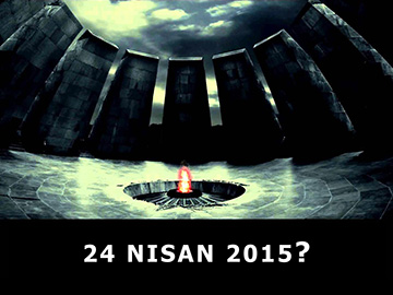 Ermeni soykırımının yıldönümü 24 Nisan 2015'e yönelik beklentiler neler ?