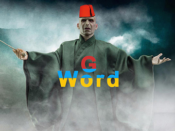 The G word, Voldemort and the reactionary speech in Turkey