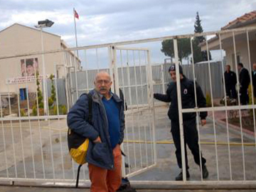 The Unbearable Silence in the face of Sevan Nişanyan's Imprisonment